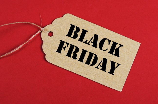 Immagine Vademecum da Black Friday (per uno shopping facile)