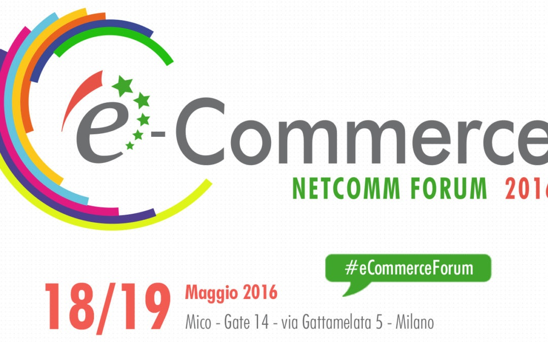 Immagine Fermo!Point supporta l'e-commerce forum 2016