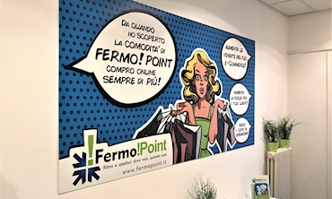 Immagine FERMO!POINT, LA PORTINERIA 2.0 PER E-COMMERCE